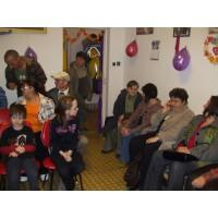 Farsangi ünnepség Háló (5)