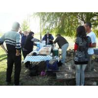 Kirándulás az Árpád hegyi horgász tónál (5)