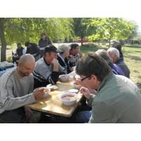 Kirándulás az Árpád hegyi horgász tónál (6)
